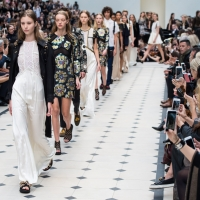 London Fashion Week | SCHEDULE